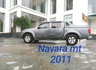 Bán ô tô Nissan Navara đời 2011, màu xám, nhập khẩu  giá 299 triệu tại Hà Nội