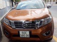 Bán Nissan Navara sản xuất 2017 giá 535 triệu tại Đồng Nai