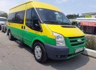 Bán xe Ford Transit sản xuất 2008 giá 235 triệu tại Tp.HCM
