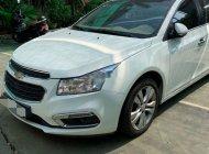 Bán Chevrolet Cruze sản xuất năm 2015, màu trắng, số tự động  giá 400 triệu tại Tp.HCM