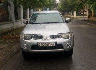 Cần bán xe Mitsubishi Triton đời 2011, nhập khẩu giá 335 triệu tại Hà Nội
