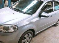 Bán Daewoo Gentra đời 2010, màu bạc xe gia đình, giá chỉ 168 triệu giá 168 triệu tại Hà Nội