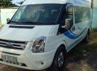 Bán Ford Transit đời 2019, màu trắng, số sàn giá 680 triệu tại Đồng Nai