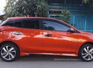 Bán Toyota Yaris sản xuất năm 2018, nhập khẩu chính chủ, 640 triệu giá 640 triệu tại Tp.HCM