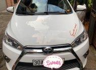 Cần bán Toyota Yaris năm sản xuất 2015, màu trắng, nhập khẩu giá 525 triệu tại Tp.HCM