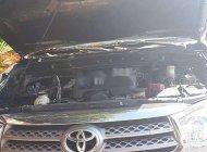 Cần bán Toyota Fortuner đời 2009, màu xám   giá 490 triệu tại Phú Yên
