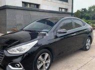 Bán ô tô Hyundai Accent đời 2018, màu đen như mới giá 480 triệu tại Bắc Giang