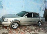 Bán ô tô Nissan Bluebird sản xuất năm 1988, nhập khẩu nguyên chiếc, giá 95tr giá 95 triệu tại Cần Thơ