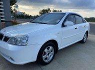 Cần bán xe Daewoo Lacetti sản xuất năm 2004, màu trắng, xe nhập giá 140 triệu tại Lâm Đồng