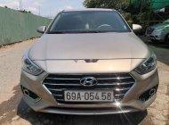 Cần bán xe Hyundai Accent năm sản xuất 2018, màu bạc, số sàn giá 415 triệu tại Cần Thơ