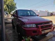 Cần bán lại xe Ssangyong Musso năm sản xuất 1998, màu đỏ giá 85 triệu tại Đắk Lắk