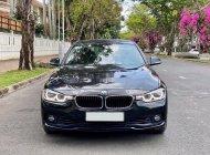 Cần bán BMW 3 Series 320i sản xuất năm 2016, màu đen giá 1 tỷ 39 tr tại Tp.HCM