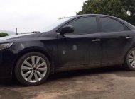 Cần bán Kia Forte đời 2013, màu đen, xe gia đình giá 310 triệu tại Bắc Giang