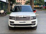 Bán LandRover Range Rover sản xuất năm 2014, màu trắng, nhập khẩu  giá 4 tỷ 50 tr tại Hà Nội
