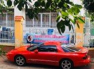 Bán Pontiac Firebird đời 1997, màu đỏ, nhập khẩu nguyên chiếc chính chủ giá 215 triệu tại Tp.HCM