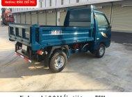 Chuyên xe tải, Ben Thaco Towner800 tải trọng 750kg, xe ben nhỏ 500kg, 750kg giá 191 triệu tại BR-Vũng Tàu