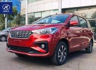 Bán ô tô Suzuki Ertiga AT 2019, màu đỏ, nhập khẩu nguyên chiếc, 555 triệu giá 555 triệu tại Bình Dương