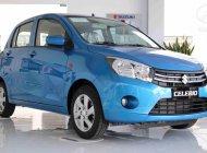 Bán Suzuki Celerio MT năm 2019, màu xanh lam, nhập khẩu nguyên chiếc, giá chỉ 329 triệu giá 329 triệu tại Bình Dương