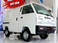 Xe bán tải mui kín - khả năng chuyên chở và sự tiện nghi giá 293 triệu tại Bình Dương