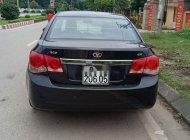 Cần bán lại xe Daewoo Lacetti đời 2010, màu đen, xe nhập  giá 238 triệu tại Bắc Giang