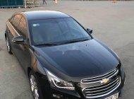 Bán Chevrolet Cruze đời 2016, màu đen xe gia đình giá cạnh tranh giá 385 triệu tại Tp.HCM