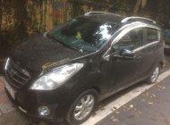 Cần bán xe Daewoo Matiz AT đời 2011, màu đen, nhập khẩu Hàn Quốc giá 193 triệu tại Hà Nội