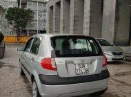 Bán Hyundai Getz sản xuất năm 2010, màu bạc, chính chủ giá 200 triệu tại Hà Nội