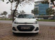 Cần bán Hyundai Grand i10 2015, màu trắng, xe nhập   giá 262 triệu tại Hải Dương