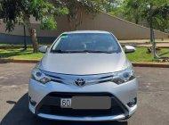 Chính chủ cần bán Toyota Vios năm 2016, màu bạc, số tự động giá 435 triệu tại BR-Vũng Tàu