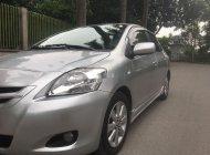 Cần bán Toyota Yaris năm 2010, màu bạc, xe nhập giá 365 triệu tại Hà Nội