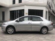 Cần bán Toyota Vios năm sản xuất 2010, màu bạc, giá tốt giá 235 triệu tại Hà Nội
