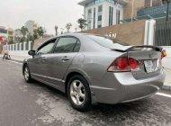 Cần bán lại xe Honda Civic đời 2008, màu xám, giá 285tr giá 285 triệu tại Hà Nội