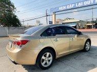 Bán Chevrolet Cruze LTZ 1.8 AT 2010, màu vàng, xe nhập, giá chỉ 285 triệu giá 285 triệu tại Tp.HCM