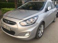 Xe Hyundai Accent đời 2011, màu bạc, nhập khẩu nguyên chiếc, 339tr giá 339 triệu tại Hà Nội