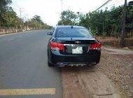 Bán ô tô Chevrolet Cruze sản xuất năm 2010, màu đen, số sàn giá 239 triệu tại Tp.HCM