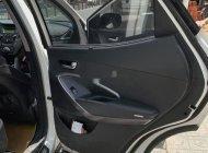 Bán ô tô Hyundai Santa Fe sản xuất 2013, màu trắng, xe nhập, 725tr giá 725 triệu tại Tp.HCM