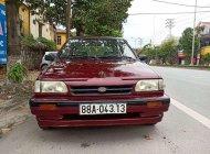 Cần bán Kia CD5 sản xuất 2002, màu đỏ giá cạnh tranh giá 65 triệu tại Phú Thọ