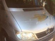 Bán Mercedes Sprinter năm sản xuất 2007, màu xám, xe nhập, giá tốt giá 220 triệu tại Đồng Nai