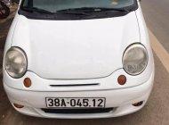 Bán Daewoo Matiz đời 2007, màu trắng, giá cạnh tranh giá Giá thỏa thuận tại Ninh Bình