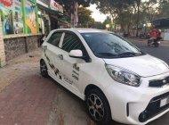 Xe Kia Morning năm sản xuất 2015, màu trắng giá 246 triệu tại Tp.HCM