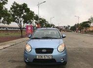 Bán ô tô Kia Morning sản xuất 2008, màu xanh lam, nhập khẩu, 208tr giá 208 triệu tại Hải Dương