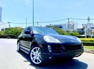 Cần bán lại xe Porsche Cayenne năm sản xuất 2009, màu xanh lam, nhập khẩu nguyên chiếc giá 800 triệu tại Tp.HCM
