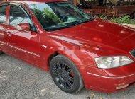Cần bán gấp Ford Mondeo AT năm 2003, màu đỏ, nhập khẩu   giá 128 triệu tại Đồng Nai