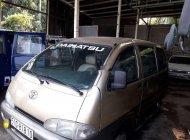Cần bán xe Daihatsu Citivan 2002, giá 68tr giá 68 triệu tại Cần Thơ