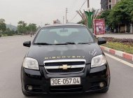 Bán xe Daewoo Gentra 2008, màu đen chính chủ giá 162 triệu tại Hải Dương