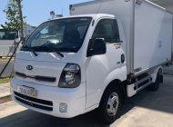 Xe tải KIA K250 tải trọng 2,49 tấn tại BRVT I xe tải động cơ HYUNDAI D4CB I bán xe tải KIA trả góp giá 536 triệu tại BR-Vũng Tàu