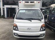 xe tải đông lạnh 1T5 Hyundai new porter H150 giá 510 triệu tại Hà Nội