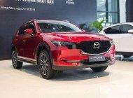 Cần bán xe Mazda CX 5 đời 2018, màu đỏ, xe nhập ít sử dụng, giá chỉ 879 triệu giá 879 triệu tại Hà Nội