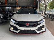 Bán Honda Civic đời 2017, màu trắng, nhập khẩu Thái, giá tốt giá 765 triệu tại Hà Nội