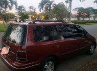Bán xe Honda Odyssey sản xuất năm 1995, màu đỏ, xe nhập giá 165 triệu tại Cần Thơ